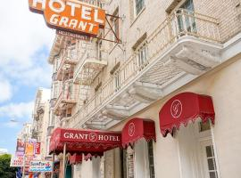 The 30 Best San Francisco Hotels From 59