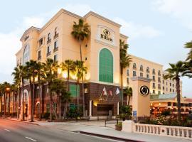 Hilton Los Angeles/San Gabriel, San Gabriel