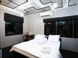米盧姆酒店