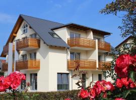 Pflugwirts Hotel und Gasthaus, Oberkirch (Ringelback yakınında)