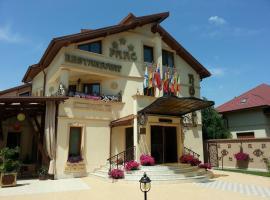 Hotel Parc Tecuci, Tecuci
