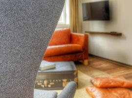 Apartment am Schlosshof, Besigheim
