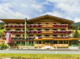 Hotel Barbarahof Saalbach, Saalbach Hinterglemm