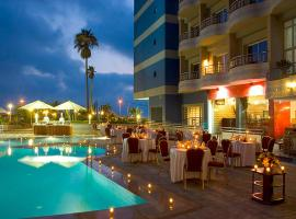 Beach Hotels That Guests Love In Casablanca