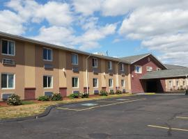 Americas Best Value Inn Foxboro, Foxborough