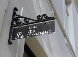 B&B Le flaneur