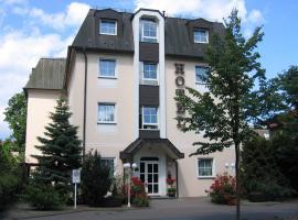 Hotel Brandenburg, Königs Wusterhausen (Zernsdorf yakınında)
