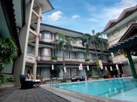 Bentani Hotel & Residence, Чиребон (рядом с городом Indramayu)