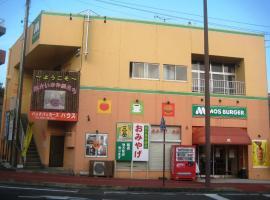 Yukaina Nakamatachi, Yakushima (Funayuki yakınında)
