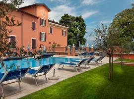 Hotel Bogliaco