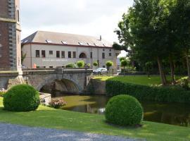 Haras des Chartreux, Estaimbourg (Spiere yakınında)