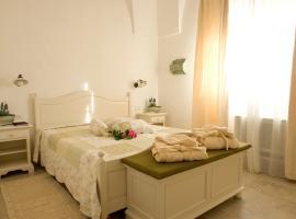 Holiday home Bianca di puglia, Monopoli (Macchia di Monte yakınında)