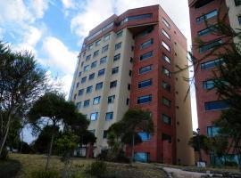 Maycris Apartment El Bosque