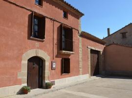 Casa Rural El Cartero, Санта-Лесина (рядом с городом Сариньена)