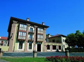 Palacio Azcarate, Ezcaray