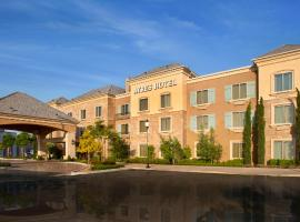 Ayres Hotel Chino Hills, Chino Hills (in de buurt van Chino)