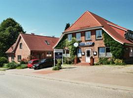 Landgasthof Nüchel, Malente (Sagau yakınında)