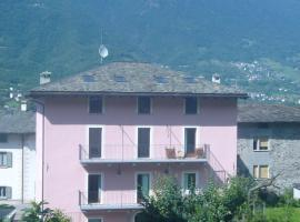 Bed And breakfast Il Ghiro