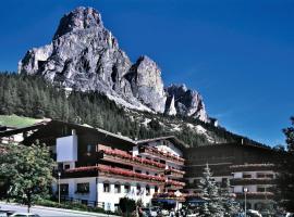 Hotel Miramonti Corvara, Corvara in Badia