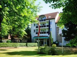 Parkhotel Klüschenberg, Плау-ам-Зее