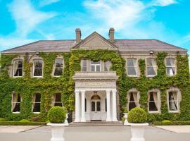 Finnstown Castle Hotel, Lucan