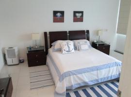 Edificio Morros 3 Apartamento 2 habitaciones, Cartagena