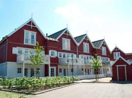 Apartment Østersøvej VI, Gråsten (Alnor yakınında)