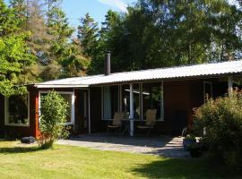 Holiday home Alrunevej A- 189, Gedser (Gedesby yakınında)
