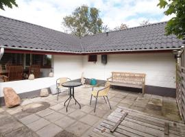 Holiday home Bakkevej G- 323, Vedelshave