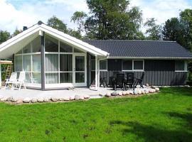 Holiday home Birkevej H- 428, Grenå (Grenå Strand yakınında)