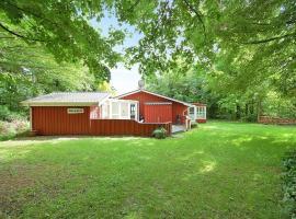 Holiday home Bjergets D- 440, Nørredige (Arentsminde yakınında)