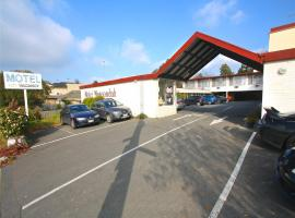 Motel Maroondah, Box Hill