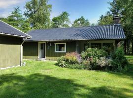 Holiday home Fløjsanden B- 1182, Gjøl (Arentsminde yakınında)