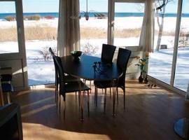 Holiday home Hedestien A- 1685, Understed (Gærum yakınında)