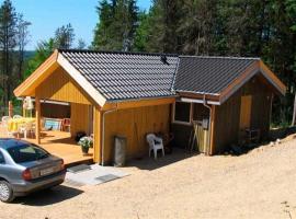 Holiday home Højdedraget G- 1803, Bryrup (Brædstrup yakınında)