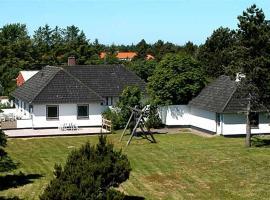 Holiday home Havnebyvej H- 1644, Bolilmark (Kongsmark yakınında)
