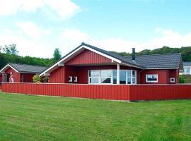 Holiday home Hvedemarken H- 1908, Hejls (Grønninghoved yakınında)