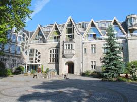 Jugendgästehaus St.-Michaels-Heim