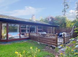 Holiday home Klydevej H- 2372, Skaverup (Køng yakınında)