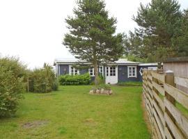 Holiday home Knappenvej C- 2375, Understed (Gærum yakınında)