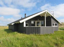 Holiday home Krogen F- 2498, Søndervig (Kryle yakınında)