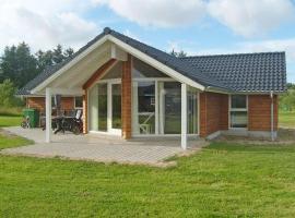 Holiday home Kronvildtvej H- 2524, Brovst (Tranum Strand yakınında)