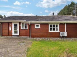 Holiday home Lærkevej F- 2578, Togeholt