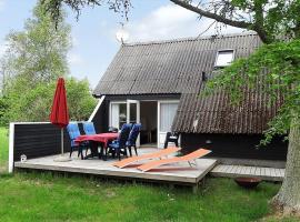 Holiday home Liengård A- 2693, Hvalpsund (Lovns yakınında)