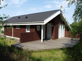 Holiday home Oddervej F- 3290, Brovst (Tranum yakınında)