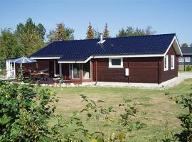 Holiday home Porsevej F- 3546, Gedser (Gedesby yakınında)