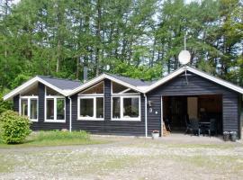 Holiday home Porsevej B- 3542, Gatten (Års yakınında)