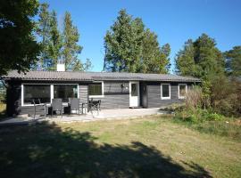 Holiday home Rævestien E- 3641, Blokhus (Pandrup yakınında)