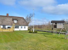 Holiday home Rejsby B- 3694, Buntje-Ballum