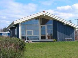 Holiday home Rørsangervej C- 3815, Store Kongsmark